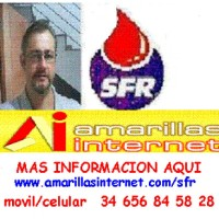 SFR AMARILLAS INTERNET