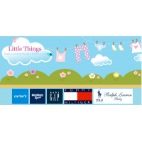 LITTLE THINGS - CARTERS ROPA IMPORTADA PARA BEBES