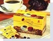 CAFE GANODERMA