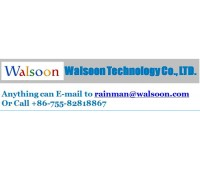 WALSOON GROUP LTD.