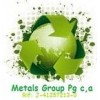 METALS GROUP PG C,A
