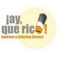 AY, QUE RICO GOURMET & CATERING
