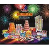 SUNRICH FIREWORKS CO.,LTD.CHINA
