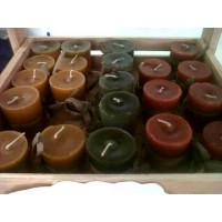JORAMAS CANDLES & SOAPS