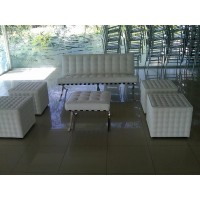LOUNGE,MUEBLES,ELEMENTOS LED,MESAS BAR, BAR, RENT-EVENT