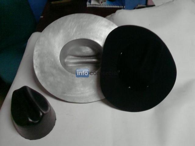 Juego de Prensado para sombrero Vaquero bd5176eb2d7