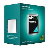 MICROPROCESADORES AMD ATHLON 2 X2 250 BOX