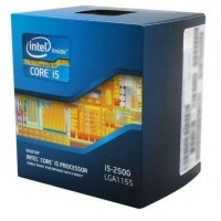 MICROPROCESADORES INTEL I5 2500 3.3 GHZ TURBO 3.7 GHZ SANDY BRIDGE