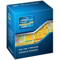 MICROPROCESADORES INTEL CORE i7-3770K IVY BRIDGE 3.9 GHZ TURBO