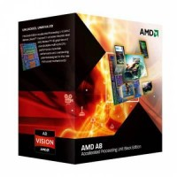 MICROPROCESADORES AMD A8 3870K 3.0GHZ BOX AD3870WNGXBOX