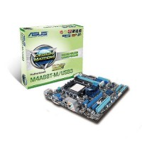 MOTHERBOARDS ASUS M4A88T-M