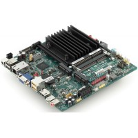 MOTHERBOARDS INTEL DN2800MT  12v