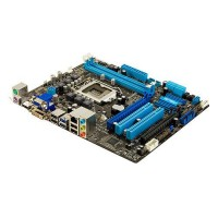 MOTHERBOARDS ASUS P8B75-M LE