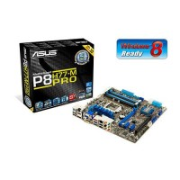 MOTHERBOARDS ASUS P8H77-M PRO
