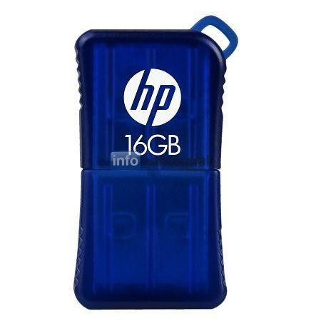 MEMORIAS HP 16 GB MINI  FD16GHP165-SEL