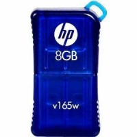 MEMORIAS HP 8 GB MINI  FD8GBHP165-SEL