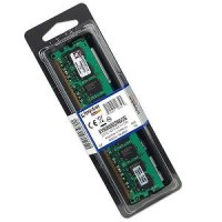 MEMORIAS KINGSTON 2GB KVR800D2N6/2G