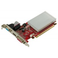 PLACAS DE VIDEOS BIOSTAR AMD RADEON HD 6450 1GB DDR3 VGA - HDMI - DVI VA6453NHG6-TB2NT