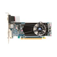 PLACAS DE VIDEOS SAPHIRE ATI HD6570 2GB DDR3 HDMI DVI VGA