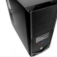 GABINETES THERMALTAKE V4 Black Edition VM30001W2Z