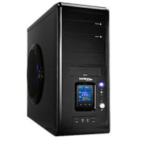 GABINETES SENTEY BX1-4234 V2.1 600W BLACK BOX SERIES