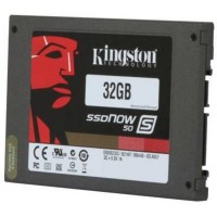 DISCOS RIGIDOS KINGSTON 32 GB SS050S2/32GB
