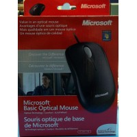 MOUSES MICROSOFT BASIC OPTICAL P58-00020