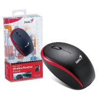 MOUSES GENIUS WIRELESS TRAVELER 9000