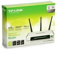 CONECTIVIDAD TP-LINK TL-WR941ND WIRELESS N  4P3