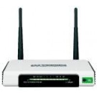 CONECTIVIDAD WIRELESS TP-LINK 3G TL-MR3420 11n: hasta 300 Mbps