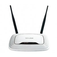 CONECTIVIDAD TP-LINK WIRELESS N TL-WR841ND