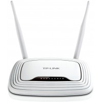 CONECTIVIDAD TP-LINK WIRELESS TL-WR842ND CON USB  300 MBPS