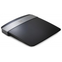 CONECTIVIDAD CISCO LINKSYS E2500 DUAL BAND WIRELESS 4 ANTENAS 5GHZ