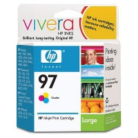 INSUMOS HP COLOR 97  C9363WL