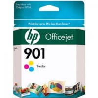 INSUMOS HP 901 COLOR OFFICEJET J4540/J4550/J4580/J4680