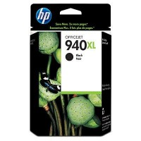INSUMOS HP 940XL NEGRO OFFICEJET PRO 8000/8500 C4906AL