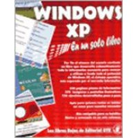 INSUMOS GYR WINDOWS XP EN UN SOLO LIBRO