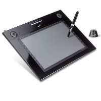 TABLETAS DIGITALIZADORAS GENIUS M712X 12 x 7 profesional Y multimedia tablet