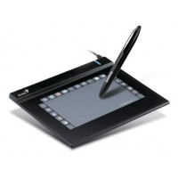 TABLETAS DIGITALIZADORAS GENIUS G-PEN F350 USB