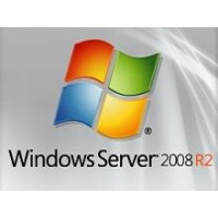 SOFTWARE ORIGINAL WINDOWS SERVER 2008 STD 64 BIT X 64 ESPAÑOL