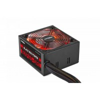 FUENTES SENTEY 650W BLACKBOX POWER BXP65-OR COOLER NEGRO