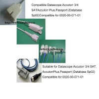 Spo2 sensor for Datascope patient monitor