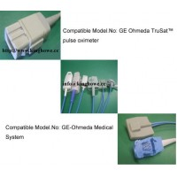 Spo2 sensor for GE-OHMEDA patient monitor