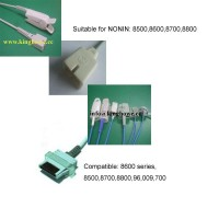 Spo2 sensor for Nonin patient monitor