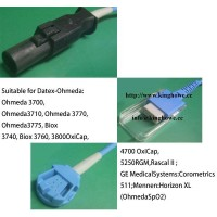 Spo2 extension cable for Datex-Ohmeda