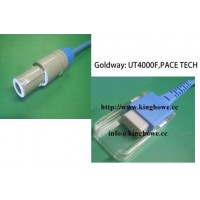 Spo2 extension cable for Goldway