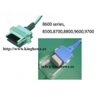 Spo2 extension cable for Nonin
