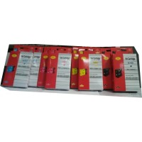 Multipack brother lc1220xl lc1280xl cartuchos compatibles