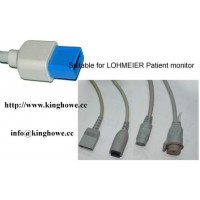 IBP cable for LOHMEIER