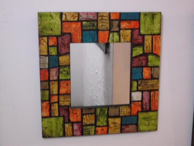 Espejos decorativo pequeos for Espejos pequenos decorativos
